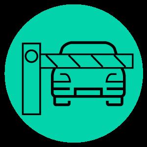 gate-control-icon